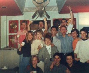 Old PWL Photos